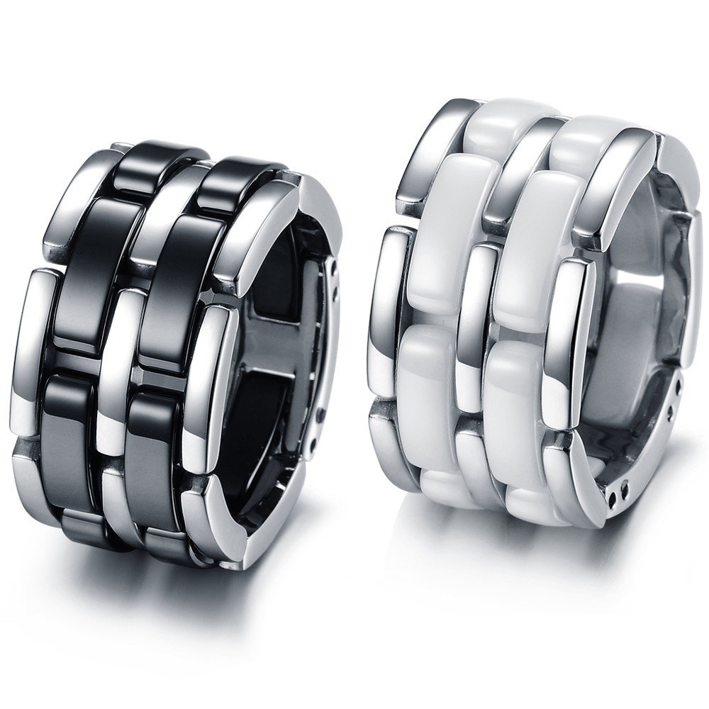 мягкое мужское кольцо обзор каким-то