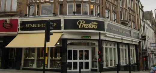 Prestons of Bolton