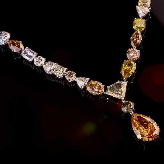 Jahan: самые эксклюзивные ювелирные изделия в Женеве
