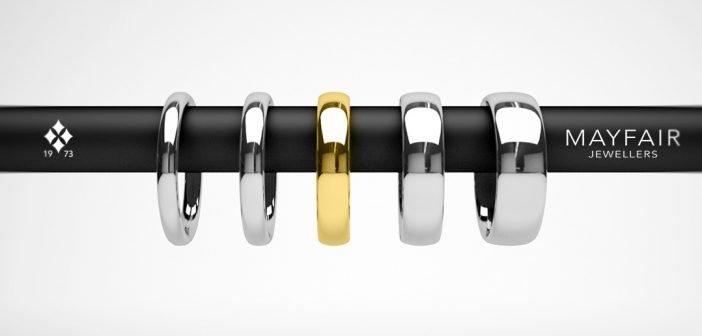 Самые популярные обручальные кольца для мужчин и женщин