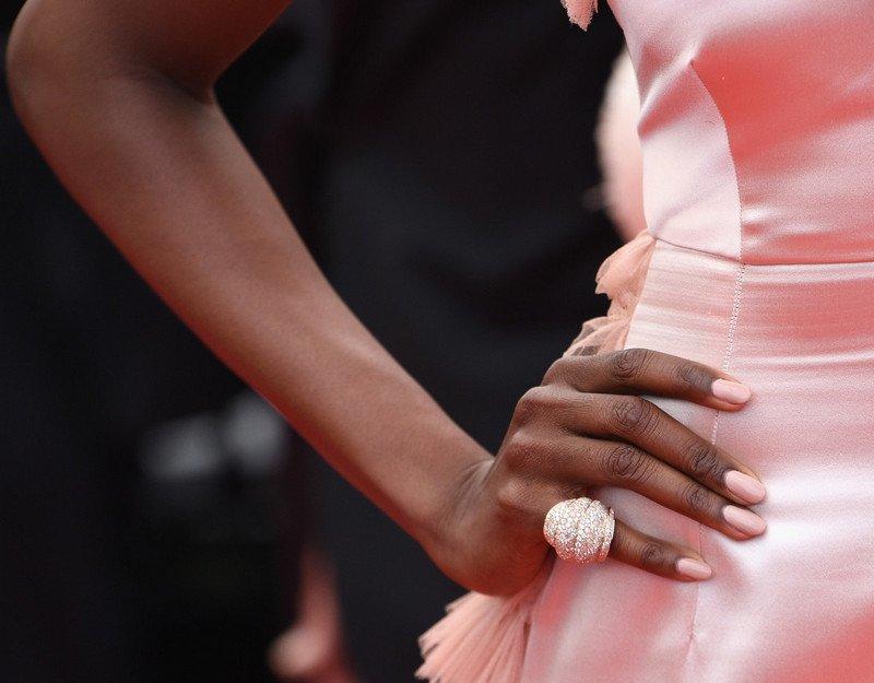 Поддерживает ли Instagram спрос на розовое золото?