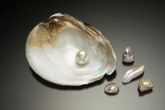 Всемирный Музей алмазов представляет выставку катарского жемчуга в Москве