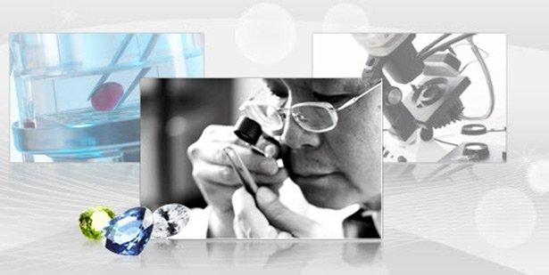 GIT рекомендует покупать бриллианты, получившие сертификат от известных лабораторий