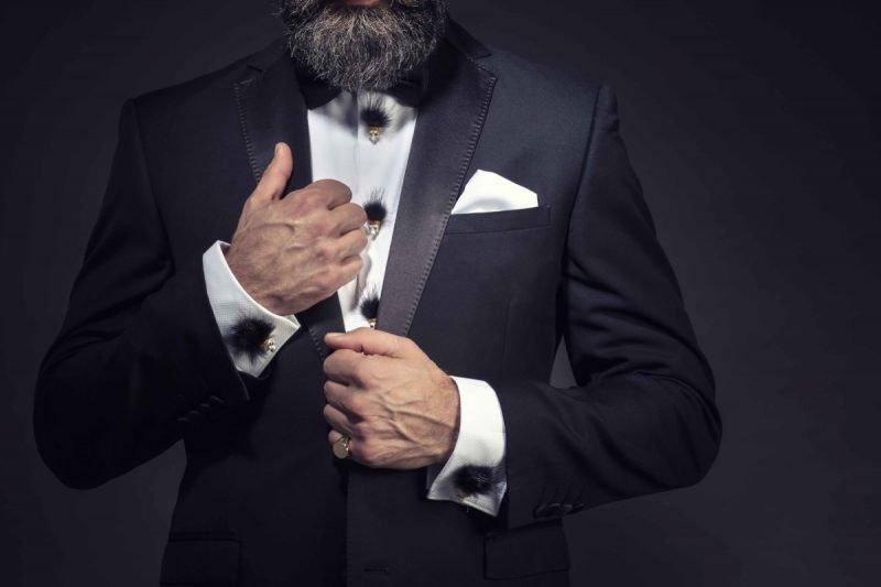 Топ 5 тенденций в мире мужских ювелирных украшений