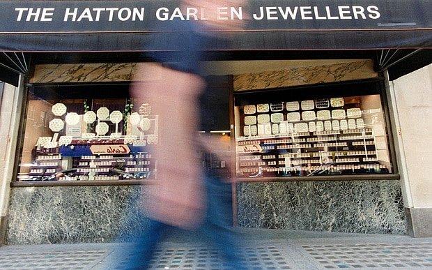 Хаттон-Гарден запускает первую за последние 400 лет привилегированную программу