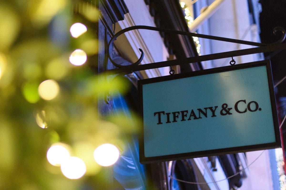 По результатам нового исследования компания Tiffany & Co была названа одним из самых уважаемых ретейлеров в Соединённом Королевстве