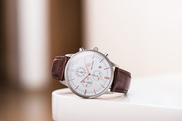 В поисках времени? История современных часов вместе с Paul Rich