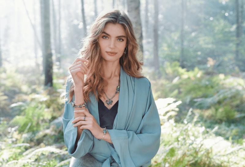 Новая коллекция ювелирных изделий «Trollbeads» сезона весна-лето 2019: искусство природы