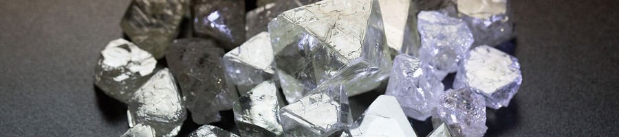 Торговля алмазами приближается к серьезному мировому кризису поставок
