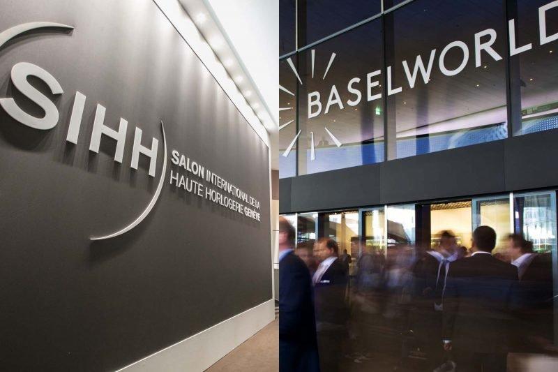 Baselworld и SIHH пройдут в одно время
