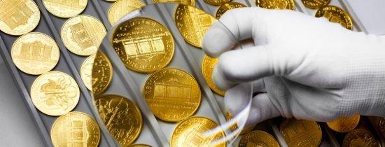 Почему следует покупать инвестиционное физическое золото в условиях пандемии?