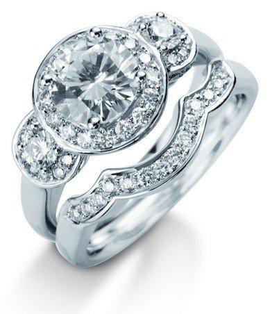 articles on diamond rings