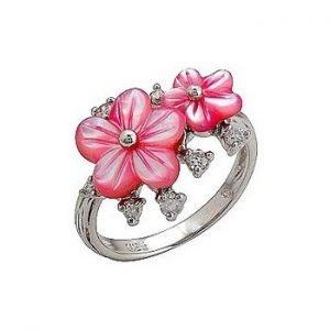 koltso-pink-flower