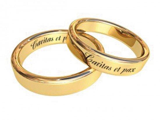 купить обручальные кольца золото недорого
