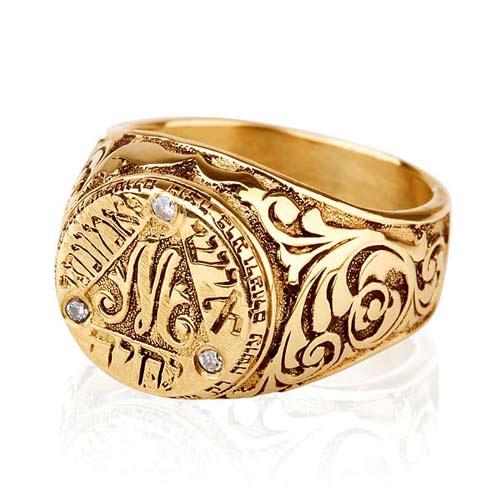 кольцо серебряное с фианитами широкое