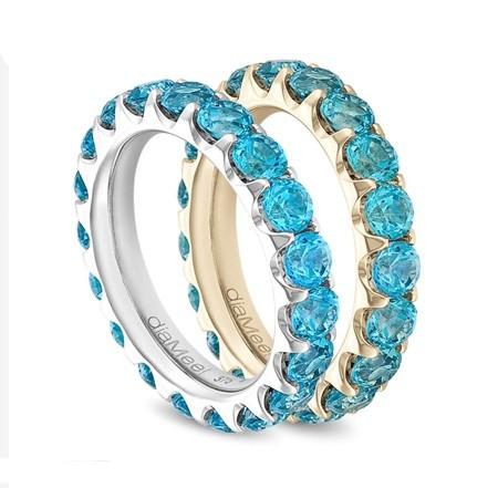 Как помогают серебряные кольца с