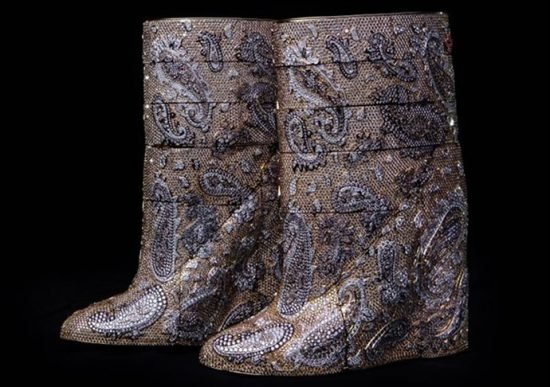 most-expensive-diamond-boots-1