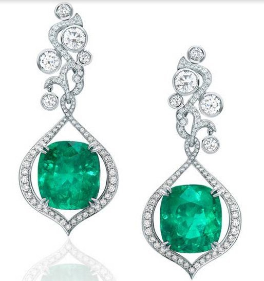 BoodlesGreenfireEarrings