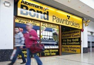 """Светлое будущее? """"Albemarle & Bond"""" были куплены управлением """"Promethean Investments""""."""