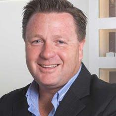 Дэвид Аллен, президент Пандоры в Австралии
