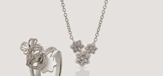 Коллекция Montblanc Emblem Ladies Fine Jewellery Collection