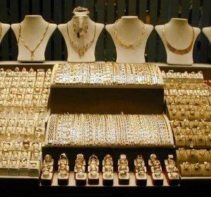 Московский ювелирный магазин