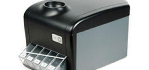 AMS - прибор для распознавания мелких синтетических бриллиантов