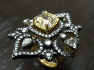 турция бриллиантовый рынок