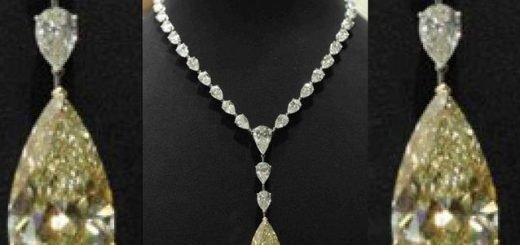 yellow-diamond-necklace