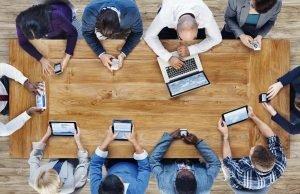 В Великобритании интернет-продажи достигли 10-летнего максимума