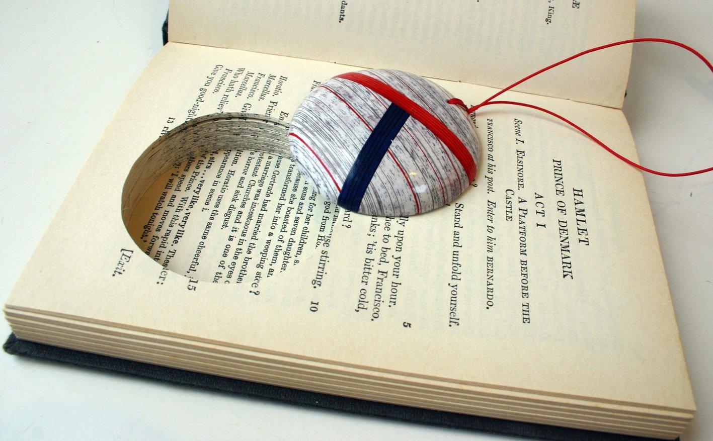 Как сделать красивую книгу своими руками